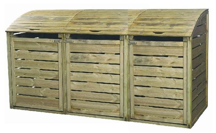 m lltonnenbox m llbox m lltonne verkleidung m lltonnen. Black Bedroom Furniture Sets. Home Design Ideas