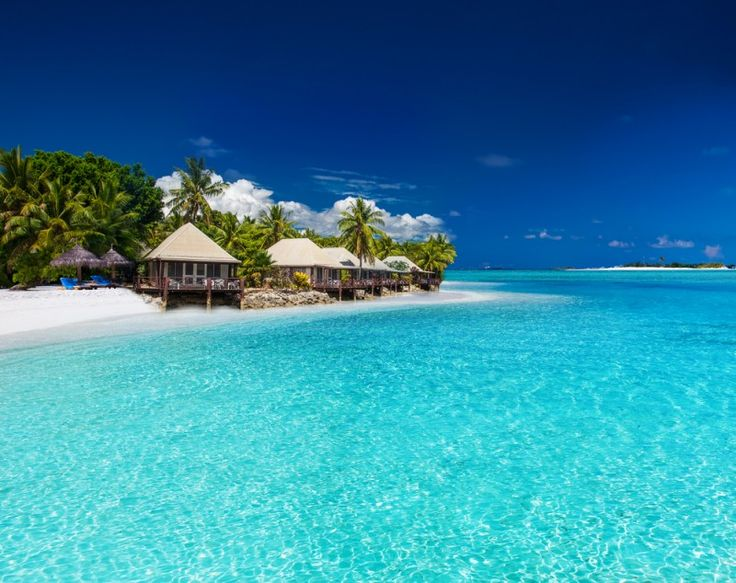 10 locais mais românticos para pedir em casamento na Praia | Internacional - Ilhas Fiji