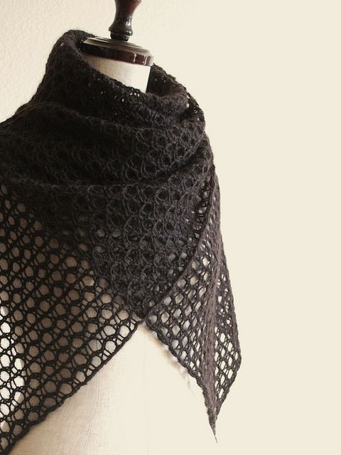 1000+ images about Gothic and Steampunk Crochet and Knitting on Pinterest F...