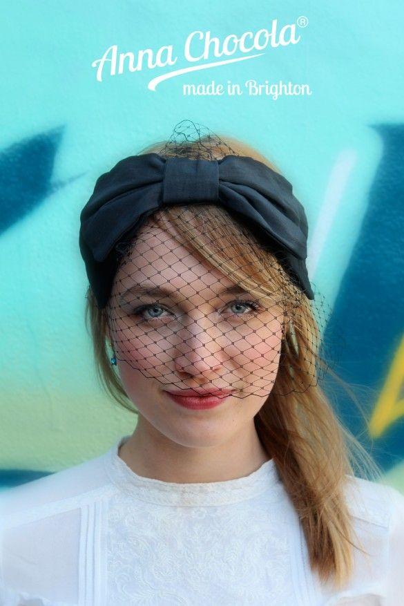 Anna Chocola ( Anna Orliac )   Millinery, Bespoke Headwear, Fashion, Art, Illustration