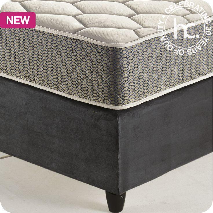 Exquisite Comfort mattress and base set From R3699 cash or R368 p/m  Shop now >> http://www.homechoice.co.za/Furniture/mattresses-base-sets/Exquisite-Comfort.aspx?utm_source=April2015-social_media_Pinterest_post_furniture&utm_medium=pinterest&utm_campaign=pinterest-post_furniture&exquisite