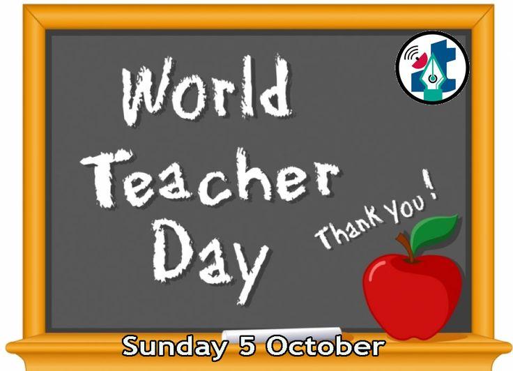 #World Teachers' #Day #Information#Technology#Students. #Information#Technology# Companies.  http://itclubindia.org/