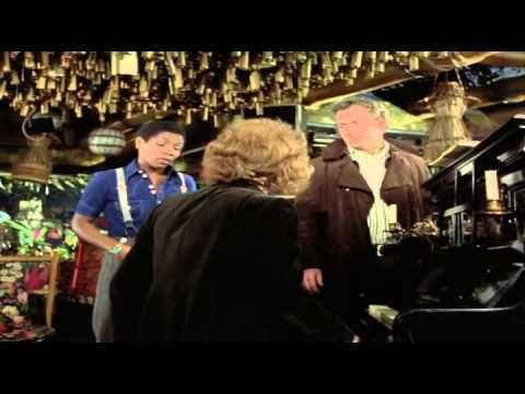 the  Sweeney Pilot Movie 1974 1st show,