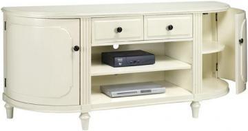 Martha Stewart Living™ Ingrid TV Stand  For small living room