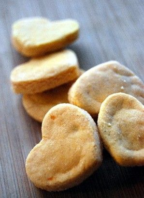 Post image for Sweet Potato Toddler Snacks (GF, Nut Free, Dairy Free, Soy Free, Corn Free!)
