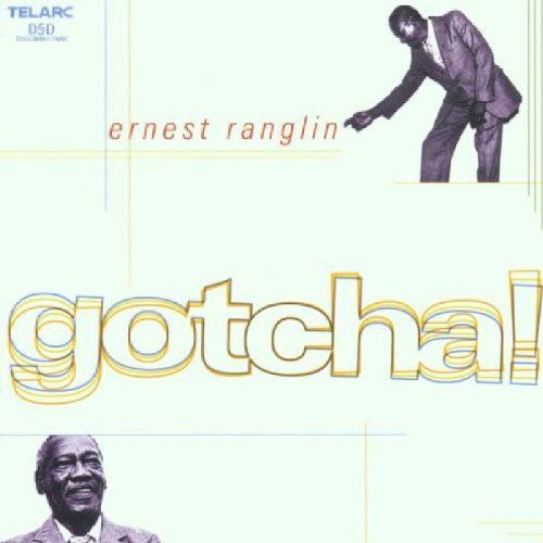 Gotcha!:   Format: Music CD, Telarc Records. Jazz music CD release from Ernest Ranglin with the album Gotcha!. Released on the label Telarc Records. Rock music CD. This hard to find pre-owned music CD is fully guaranteed.