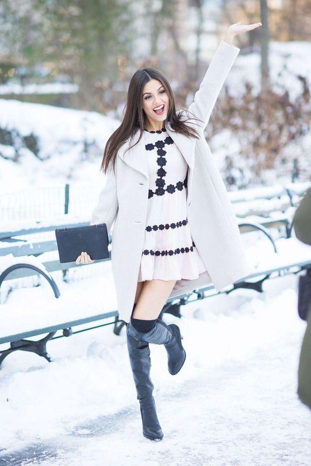 265 Best Victoria Justice Love Images On Pinterest