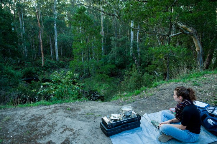 Campsites in Australia: Top 5 Ever wondered where you should stay when travelling around Australia? Not sure if you should free camp or pick a comfy caravan site? Looking for some suggestions? A camping trip around Australia