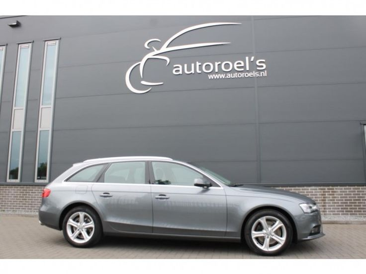 Audi A4  Description: Audi A4 Avant 1.8 TFSI Business Edition / LEER / Xenon / Audi dealer onderhouden  Price: 297.02  Meer informatie