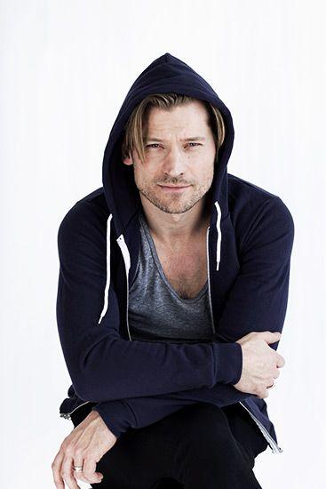 Nikolaj Coster-Waldau (plays Jaime Lannister in Game of Thrones),