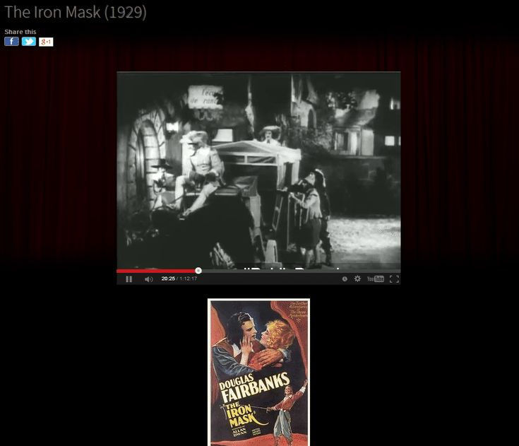 Watch Free Classic Movies & TV Shows at Classic Cinema Online