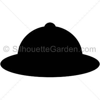 Safari Hat Silhouette Clip Art Download Free Versions Of