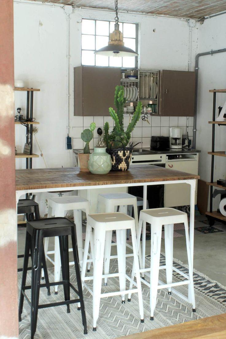 Meer dan 1000 ideeën over keuken bartafel op pinterest   keuken ...