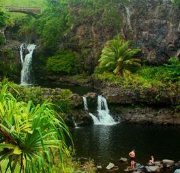 Maui's Best Natural Pools