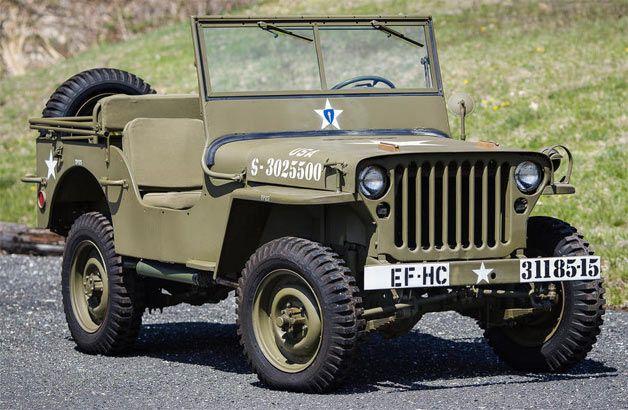 45 best images about older jeeps pre cj on pinterest. Black Bedroom Furniture Sets. Home Design Ideas