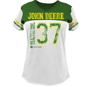 155 best john deere images on pinterest country girls for John deere shirts for kids