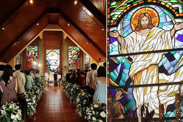 Transfiguration Chapel of Caleruega: Closer to God, Closer ...