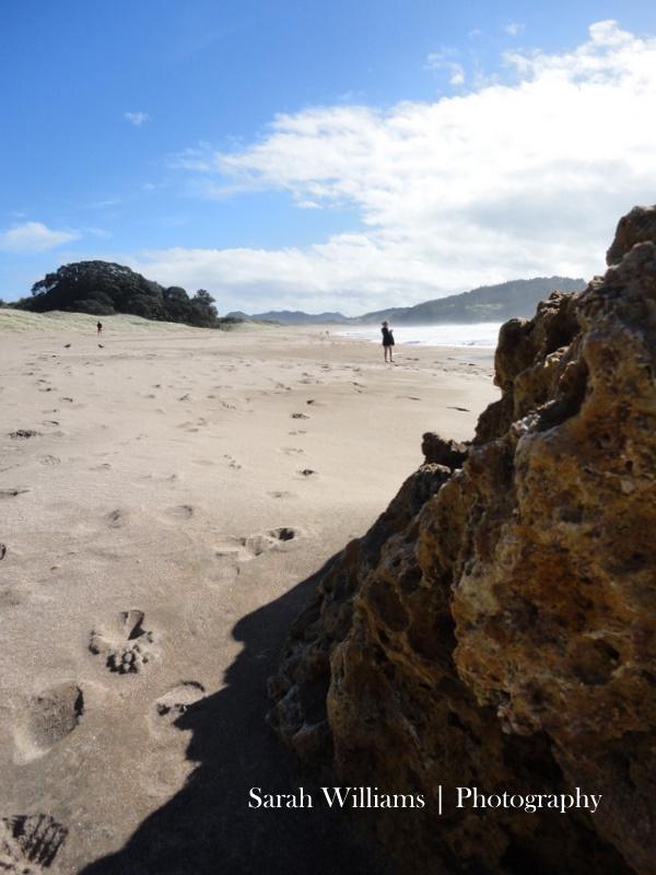 Location | Hot Water Beach, New Zealand.  Photography | Sarah Williams
