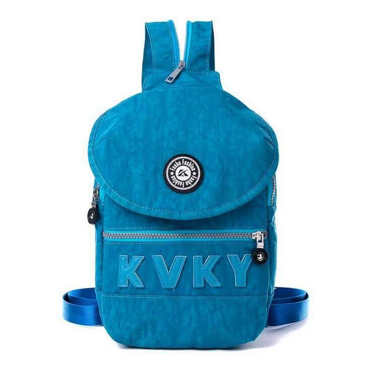 New Women Nylon Oxford bag shoulder bags multi-functional fashion wild shoulder Messenger bag handbags waterproof casual bag