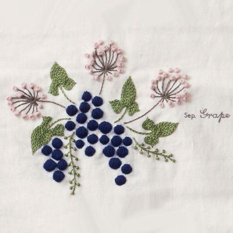 Grape, Yumiko Higuchi