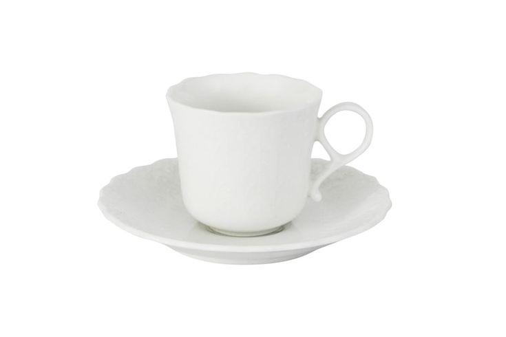 Чашка с блюдцем из костяного фарфора «Шёлк»      Бренд: Narumi (Япония);   Страна производства: Индонезия;   Материал: костяной фарфор;   Объем чашки: 240 мл;          #bonechine #chine #diningset #teaset #костяной #фарфор #обеденный #сервиз #посуда  #обеденныйсервиз #чайныйсервиз #чайный  #чашка #кружка #набор #сервировка #cup #mug #set #serving #tea #чай