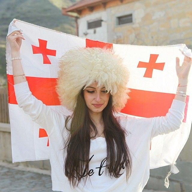 #georgia#грузия#georgianflag  #gürcistan bayrağı