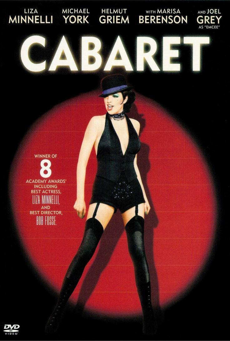 HDp Cabaret FULL MOVIE HDp Sub English HD