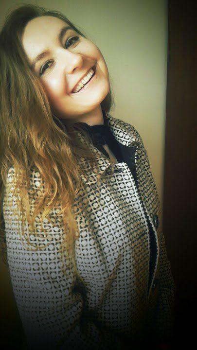 Alexandra Oleńka (@Olamabloga24) | Twitter