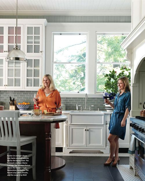 Country Kitchen With Maple Shaker Cabinets And Terra Cotta: 17 Best Images About Kitchen Re-do On Pinterest