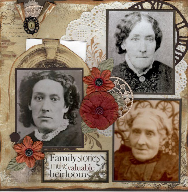 family stories Examples of family stories and why they are important intriguing scottish story.