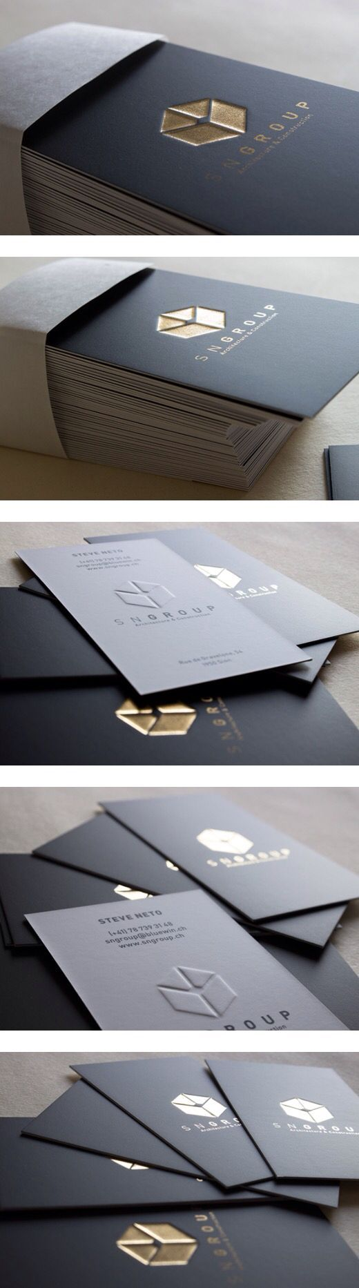 Best 25 construction business cards ideas on pinterest business sn group architecture construction on behance construction brandingconstruction company logoconstruction business cardsconstruction magicingreecefo Images