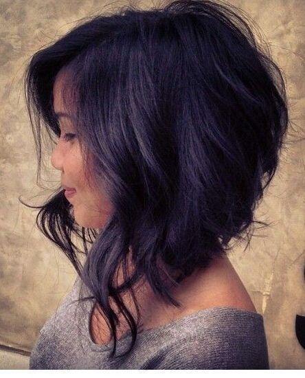 23 Cute Layered Bob Haircuts For Beautiful Women Love This Do