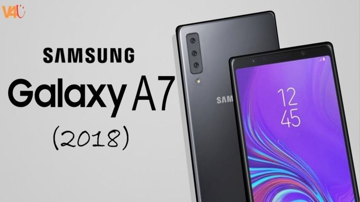 Samsung Galaxy A7 2018 Coming 11 Oct Price Official Specs Features Camera First Look Trailer Galaxya7 Samsung Galaxy Samsung Galaxy Samsung Phone