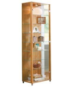 The 25+ best Display cabinet lighting ideas on Pinterest | Glass ...