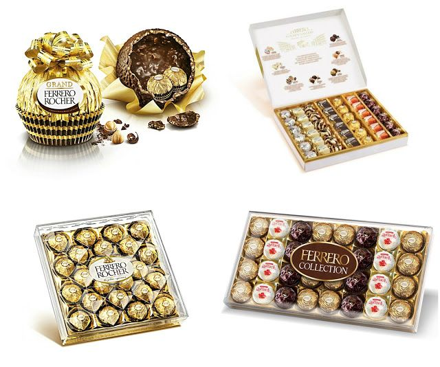 #win a Ferrero Rocher chocolate bundle- Chez Maximka blog giveaway (c/d 31 January 2016)
