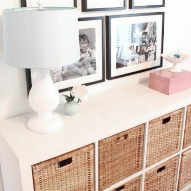 Ikea Glasvitrine Beleuchtung ~   Expedit Madness on Pinterest  Pink drawers, Ikea and Ikea expedit