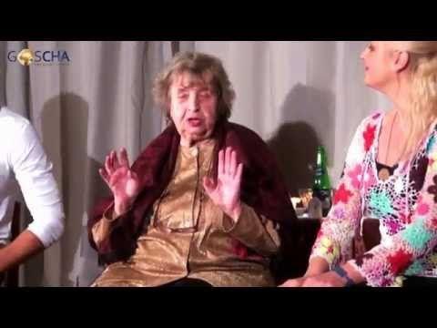 Jak si udělat OCHRANU :-) léčitelka Eva Moučková (18. 11. 2015, ukázka) - YouTube