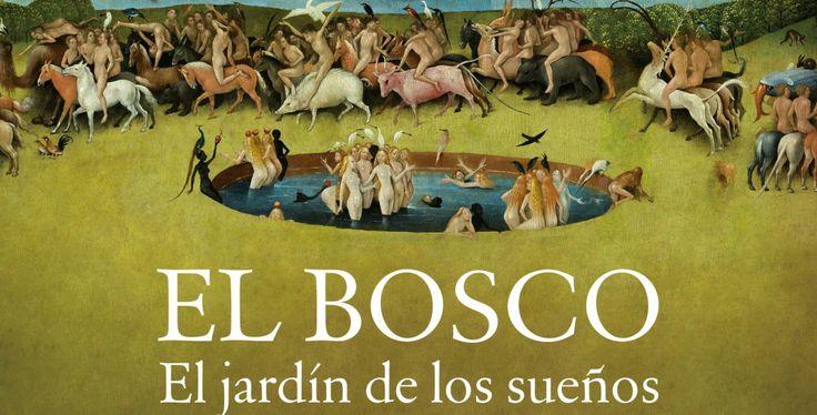 28 best images about el bosco on pinterest gardens for Al jardin de la republica letra