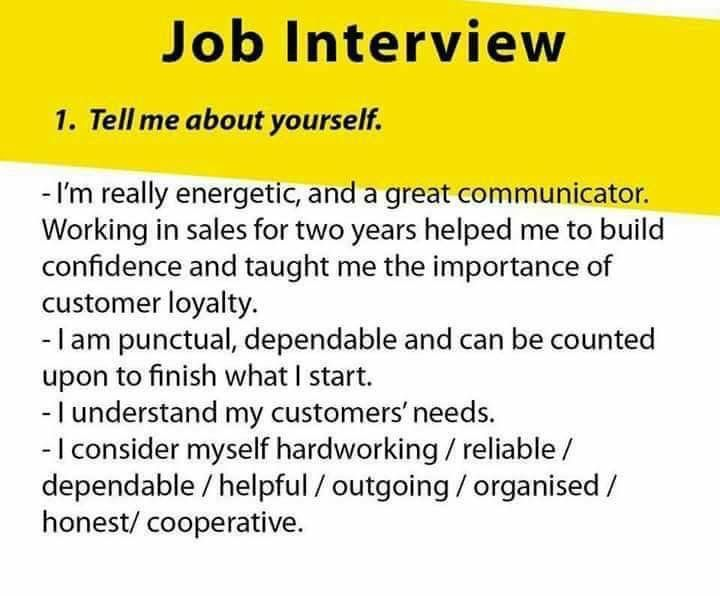 I am really energetic and a great communicator  Working in