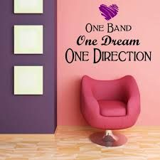 one direction room decor - Google Search