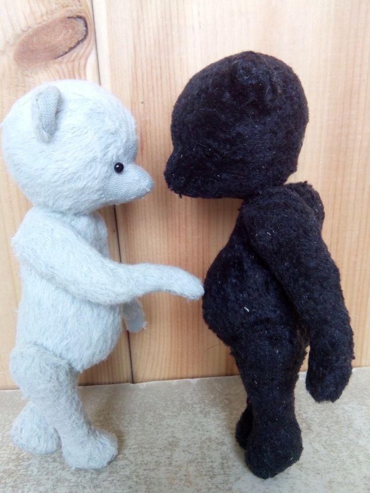 Малыши (Куклы и игрушки Елены Сусловой)