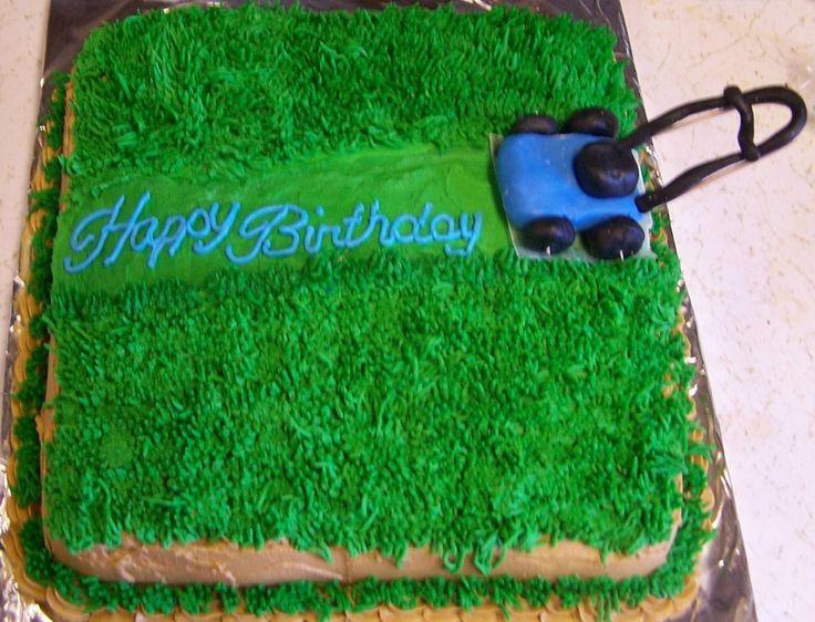 Sayers Birthday Cakes