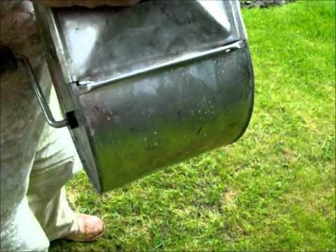 Faithfull Heavy Duty Tyrolean Flicker Render Gun - YouTube