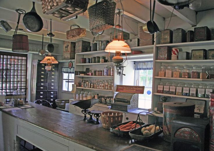 Smith General Store
