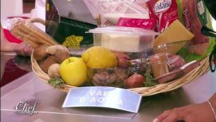 """Non è un caso che """"The Chef"""" abbia scelto e consigli Zefiro. Grazie alla sua capacità di sciogliersi all'istante e di amalgamarsi uniformemente all'impasto senza lasciare grumi, il prodotto premium Eridania è infatti perfetto per dar vita a questa tipologia di preparazioni donando sofficità e leggerezza ad ogni ricetta.  #TheChef Prima prova: il menù regionale #menù #tvshow #recipes #Italy"""