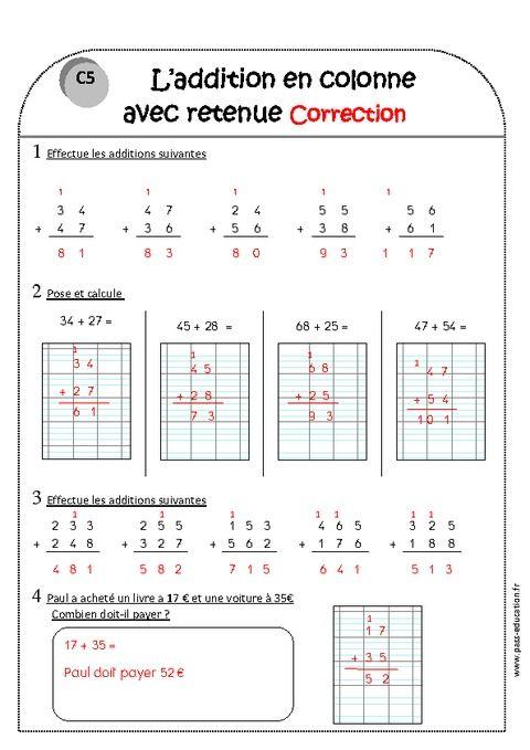 img_Correction-Addition-en-colonne-avec-retenue-Ce1 ...