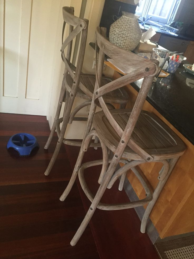 Have 3/4 of these stools they are new