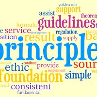 The General Principles Governing Essay-Writing