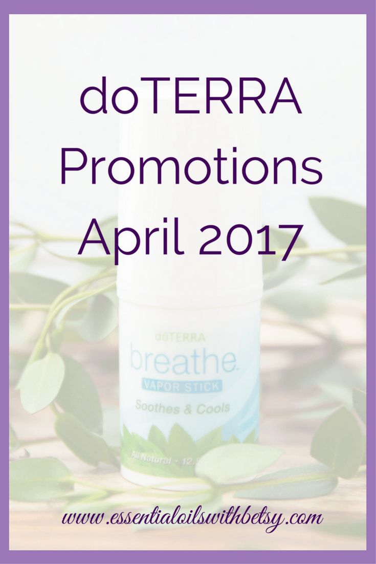 """doTERRA Promotions April 2017 Can you believe it's already April? I love that spring is arriving in our gorgeous Pennsylvania, Maryland, Delaware, tri-state area! As your local doTERRA representative, I keep you informed of the very best doTERRA deals! In this post, """"doTERRA Promotions April 2017"""", I'm sharing with you the April product of the month, doTERRA 10% off product for April 2017, and details on the Deep Blue 200 PV promotion extension! doTERRA Product Of The Month April 2017"""