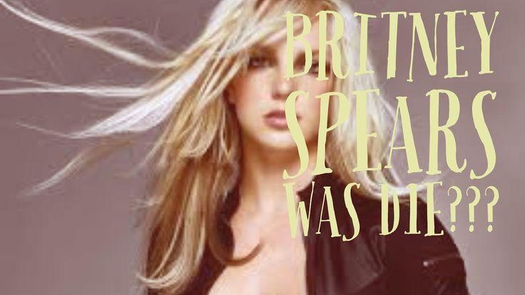 BREAKING NEWS : Britney Spears was d1e ?????